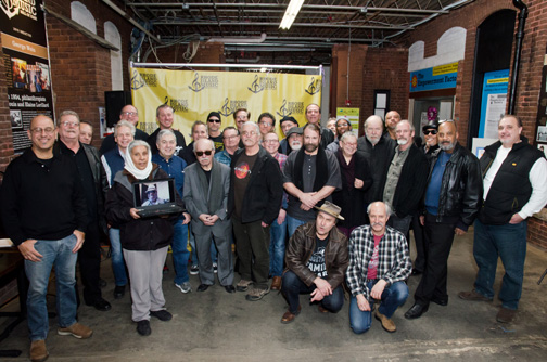 2017 induction press release ri music hall of fame